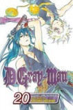 D.Gray-Man, Vol. 20
