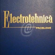 Electrotehnica. Probleme