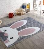 Covor DORKA CARPET (Made by MERINOS) Pastel Kids 20341 295-Grey 160x230 cm