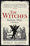 The Witches | Stacy Schiff