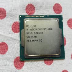 Procesor Intel Haswell, Core i3 4170 3.7GHz socket 1150., Intel Core i3, 2
