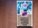 V. Constantin - Exercitiile fizice in tratamentul reumatismului articular - 1989