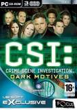 Joc PC CSI Crime Scene Investigation - Dark Motive