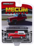 Cumpara ieftin Mecum Auctions Collector Cars Series 4 - 1991 Chevrolet K5 Blazer (Houston 2019) Solid Pack 1:64