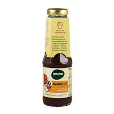 Sos Barbecue Bio 250ml Naturata Cod: BG288494