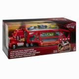 Cars Camionul Mack Transportatorul, Mattel