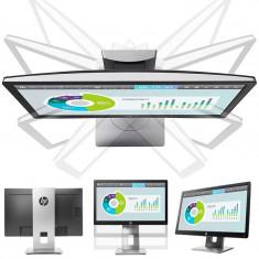 "Monitor HP EliteDisplay E202 20"" IPS Black,Silver, 20 inch, 1600 x 900"