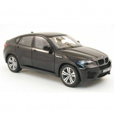 BMW X6 cu telecomanda