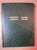 DICTIONARUL GEOGRAFIC AL BASARABIEI de ZAMFIR ARBORE , 1904 / DICTIONARUL GEOGRAFIC AL BUCOVINEI 1908