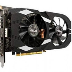 Placa video Asus Dual GTX 1660 Ti, 6GB, GDDR6, 192-bit