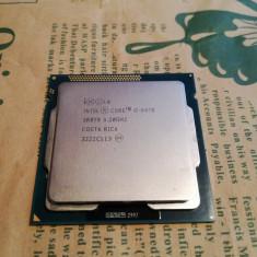 Procesor socket 1155 Intel Core i5-3470 Quad Core 3.2Ghz Ivy Bridge, 4