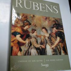 RUBENS - par PIERRE CABANNE