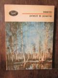 Serghei Esenin - Poezii și poeme