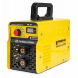 Aparat Invertor Sudura MMA IGBT 260 Amperi Ah Powermat TransporGratuit