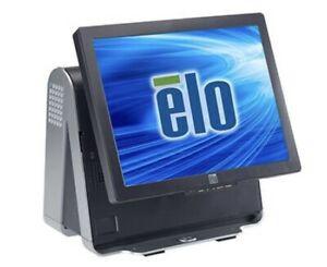 System POS Elo Touch 15D1 ESY15D1-8UWB-1-XP-G