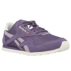 Pantofi Femei Reebok CL Nylon M49173