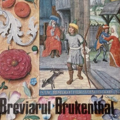 Breviarul Brukenthal