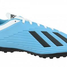 Ghete de fotbal adidas X 19.4 TF F35345 pentru Barbati