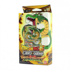 Joc Carti Bandai Dragon Ball Shenron Advent