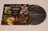 Vivaldi - Anotimpurile -  disc vinil ( vinyl , LP ) NOU, electrecord