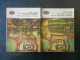 TITUS LIVIUS - AB URBE CONDITA. DE LA FUNDAREA ROMEI  2 volume