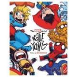 The Marvel Art Of Skottie Young - Skottie Young