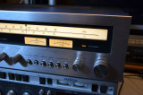 TECHNICS SA 5560 -FM AM Stereo Receiver -Monster receiver-High End