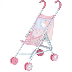 Carucior pentru Papusi cu Sac Baby Annabell