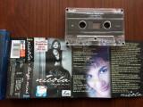 Nicola langa mine album caseta audio muzica pop usoara romaneasca cat music 2002, Casete audio