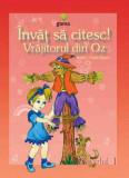 Vrajitorul din Oz  , Gama