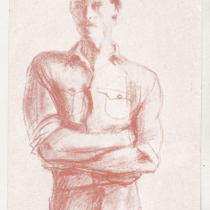 bnk cp bnk cp Dan Hatmanu - Grevistul - necirculata - IP Bacau 1980