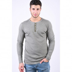 Bluza Jack&Jones Giovanni Olive Night