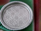 Argint, Tava