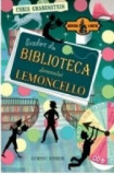 Lemoncello vol. 1. Evadare din biblioteca domnului Lemoncello/Chris Grabenstein, Corint