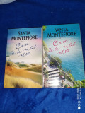 SANTA MONTEFIORE: CASA DE LA MALUL MARII (2 VOLUME)