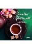 Povestea cafelei turcesti, Corint