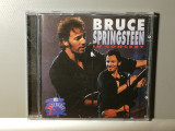 Bruce Springsteen - Unplugged (1992/Columbia/UK) - CD ORIGINAL/stare: Perfecta