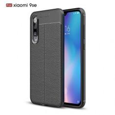 Husa Xiaomi Mi 9 SE TPU Neagra