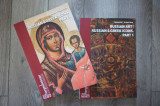Catalog icoane vechi rusesti si grecesti, 2 vol., 600 pag., bogat ilustrate