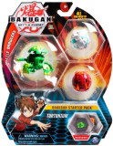 Pachet figurine Bakugan Start - Turtonium