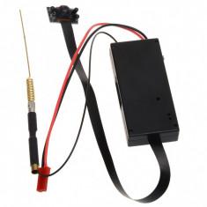 Modul cu Camera Spion Wireless iUni SpyCam IP23, Functie Audio-Video, Night Vision, P2P