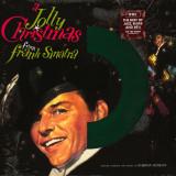 Frank Sinatra A Jolly Christmas 180g PD LP (vinyl)