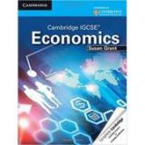 Cambridge IGCSE Economics Student's Book - Susan Grant