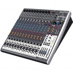 Mixer Audio Behringer Xenyx X2442USB