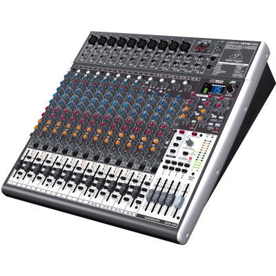 Mixer Audio Behringer Xenyx X2442USB foto