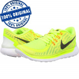 Pantofi sport Nike Free 5.0 pentru femei - adidasi originali - alergare, 36, 36.5, 37.5, 38, Textil