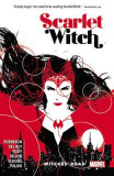 Scarlet Witch, Volume 1: Witches' Road