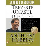 Trezeste uriasul din tine - Audiobook   Anthony Robbins