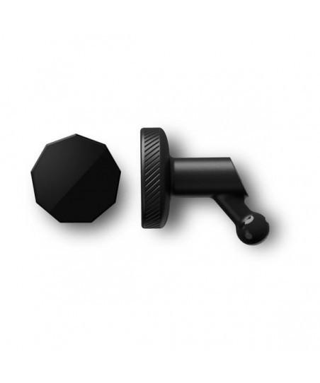 Low-profile magnetic mount garmin designul cu profil redus ajută la