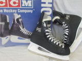 Patine de hockey CCM Champion 90, marime 9=42.5-43 (27.7 cm)